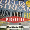 Excited and Honored for New Market BBQ to be featured in Field and Stream Magazine, again!