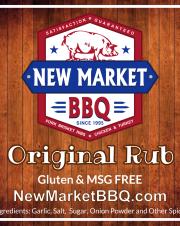 BBQ Rub Logo Reg