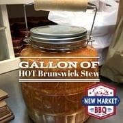 Gallon Jug of Hot Stew