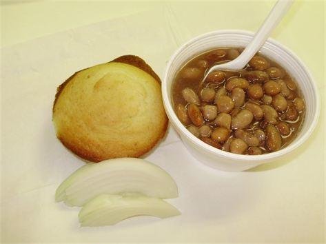 Pintos and Cornbread