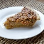 Pecan Pie by New Market BBQ