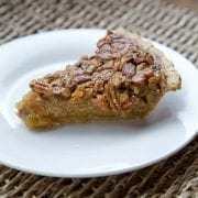 Pecan Pie by New Market BBQ
