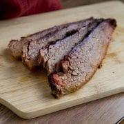 Beef Brisket - Texas Style