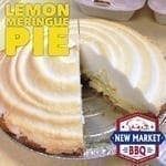Lemon Meringue Pie
