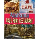 New Market BBQ has two Recipes featured in Alabama Back Road Restaurant Recipes Cookbook
