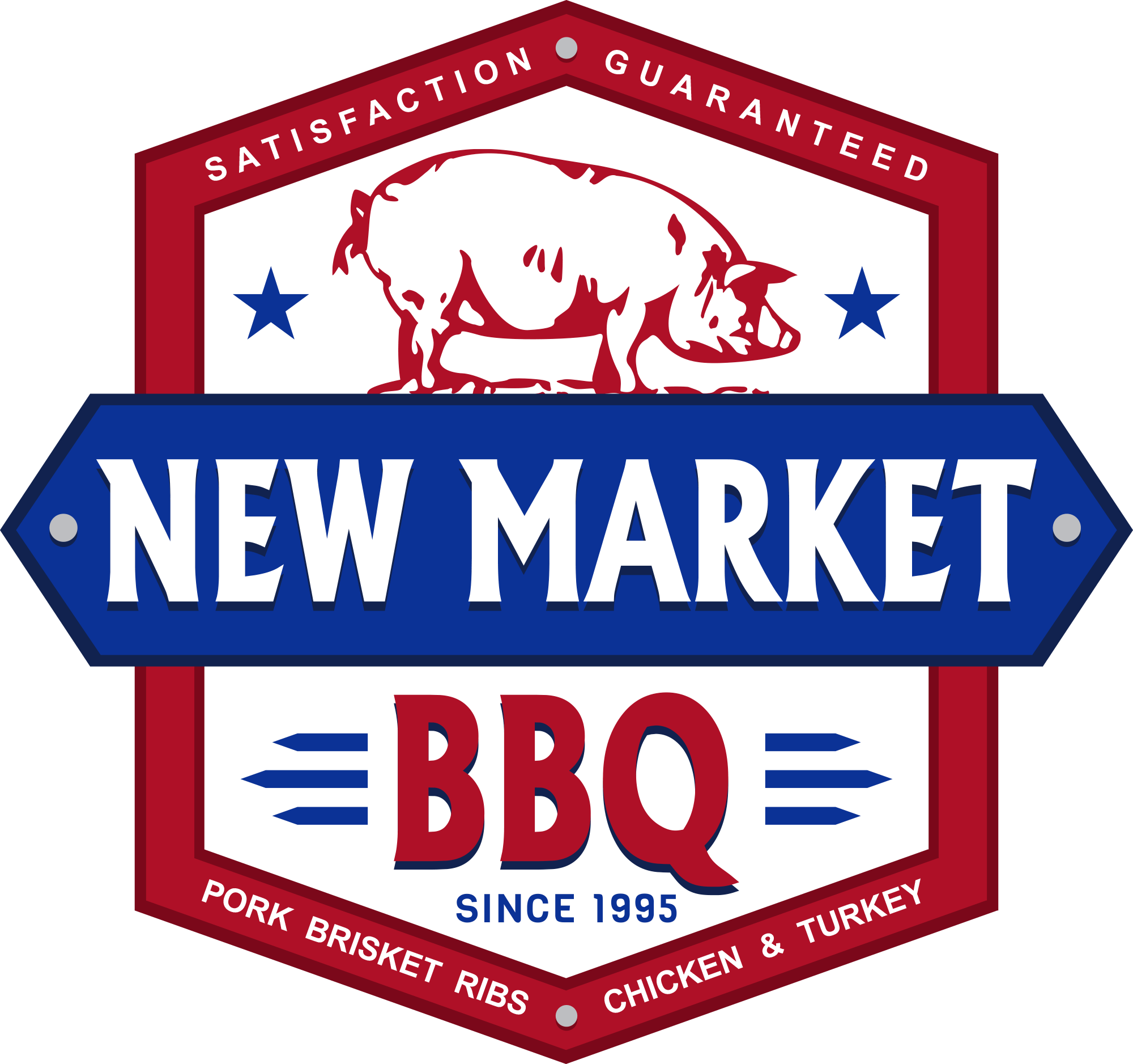 New Market BBQ North AL's BEST Weekend BBQ Destination