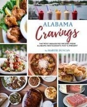 Alabama Cravings featuring New Market BBQ