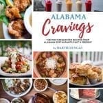 Alabama Cravings by Martie Duncan featuring New Market BBQ